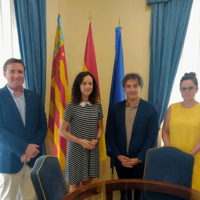 La Fira demana un millor finançament a l'Agència Valenciana de Turisme