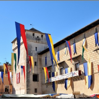 All Saints Fair creates a commercial network in the Valencian Community and transfers the traditional exhibition of products in the street to the establishments themselves