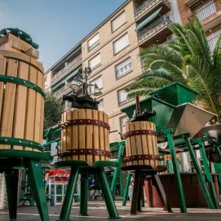 La Fira de Cocentaina suma més de seixanta expositors de tota la Comunitat Valenciana en aquesta edició especial