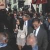 Cerca de 160.000 personas visitaron la Feria de Todos los Santos durante el día de la inauguración