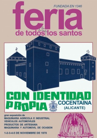 Cartel Año 1978