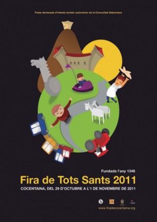 Cartel Año 2011