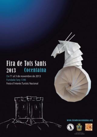 Cartel Año 2013