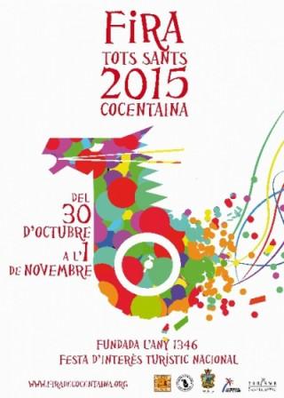 Cartel Año 2015