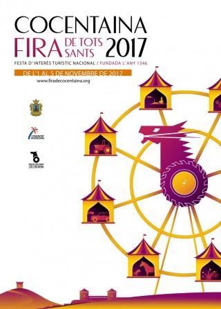 Cartel Año 2017