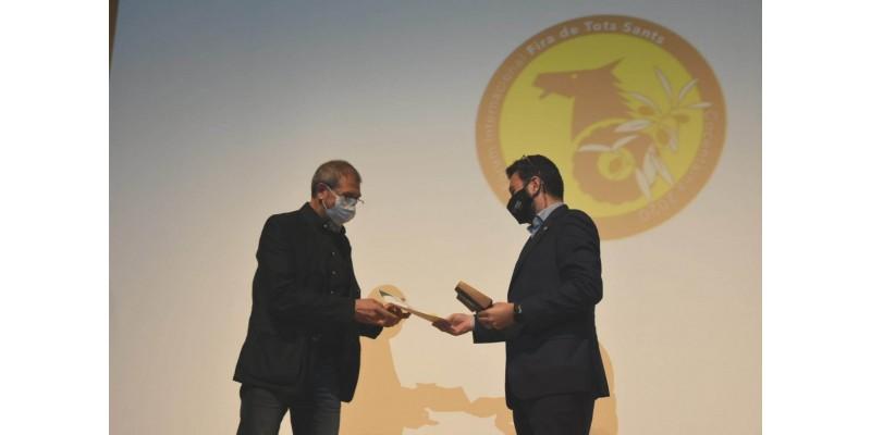 Primer Premio - Castell de la Costurera (Balones)