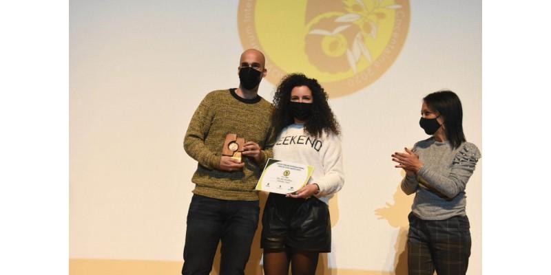 Tercer Premio - Mas dels Castellans (Calaceite, Teruel)