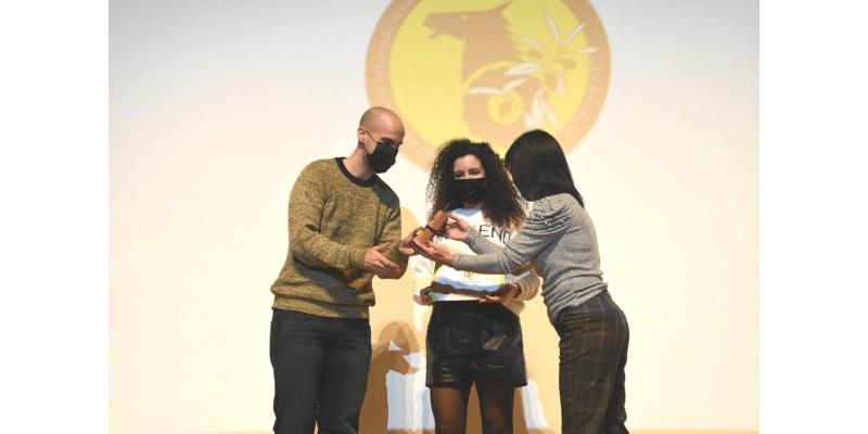 Third Prize - Mas dels Castellans (Calaceite, Teruel)